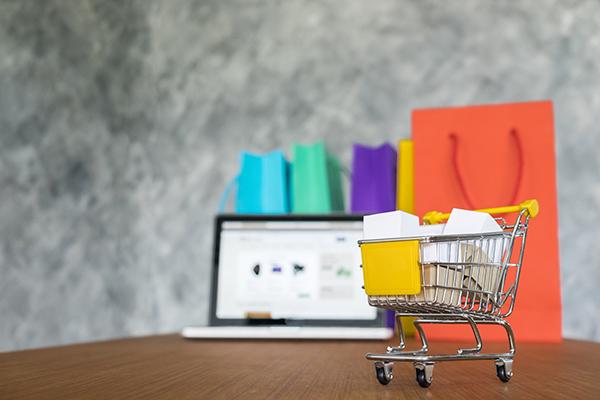 diseño de tiendas virtual -Solconing