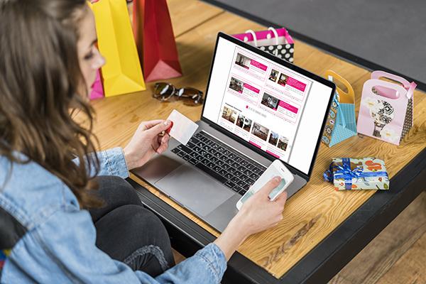 diseño de tiendas virtuales -solconing